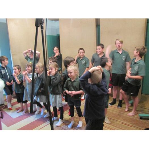 Corndale Public School - A Parent's Perspective