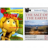 Federal Film Society