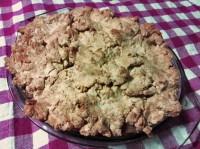 Lazy Girl's Quick & Delish Apple Pie