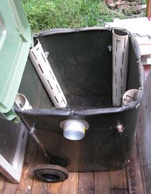 Village Journal Online : VJ Compost Toilet File