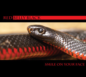 Red Belly Black Album Cover