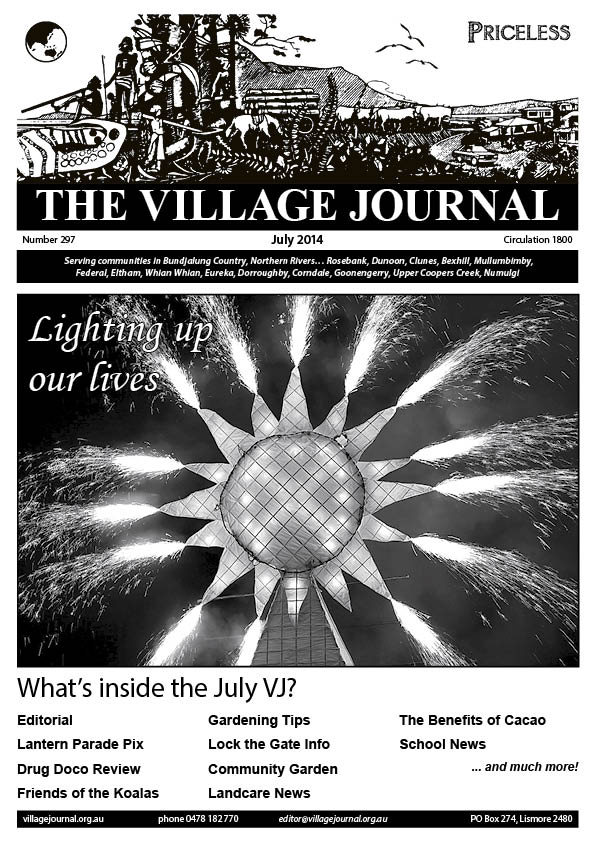 Village Journal 297
