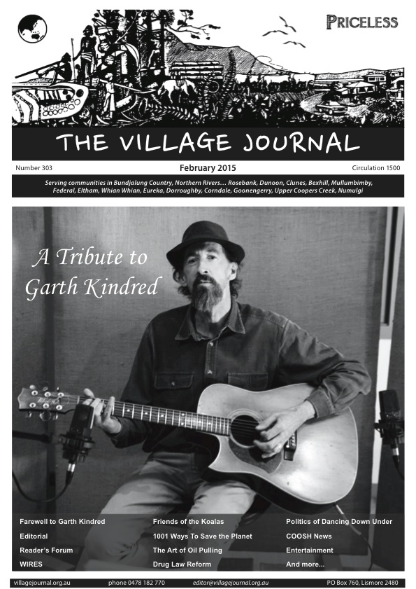 Village Journal 303