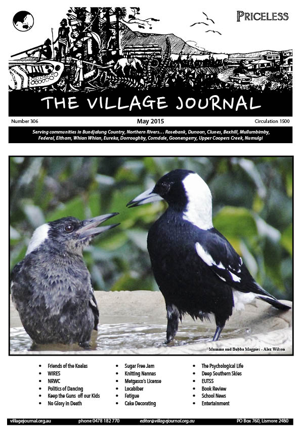 Village Journal 306